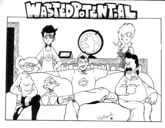 wasted11