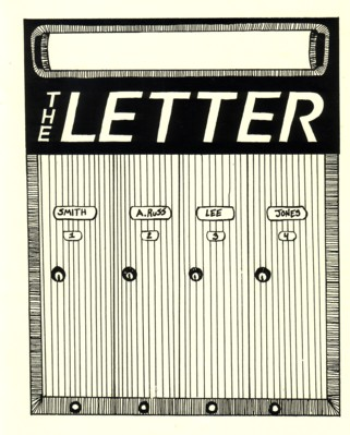 theletter1