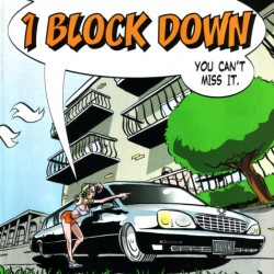 1 Block Down by Stan Yan