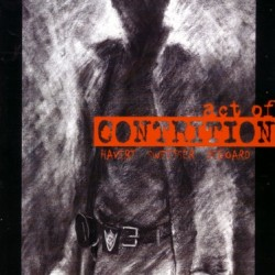 Act of Contrition by Nik Havert, Craig DeBoard & Wes Sweetser