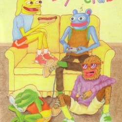 Boy&#8217;s Club by Matt Furie