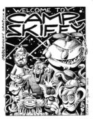 Welcome to Camp Skiffy by Brad W. Foster
