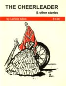 The Cheerleader and Other Stories by Lonnie Allen