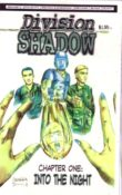 Division Shadow #1 by Patrick Meaney & various artists