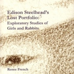 Edison Steelhead by Renee French