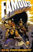 Famous Fighters #1 by Matt Smith & Tom Pappalardo