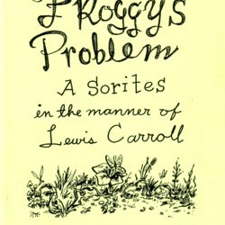 Froggy's Problem by Tom Motley