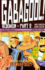 Gabagool #5 by Mike Dawson & Chris Radtke