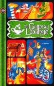 The Gypsy Lounge by Jason Lex