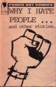 Why I Hate People… and Other Stories by Donovan Cater