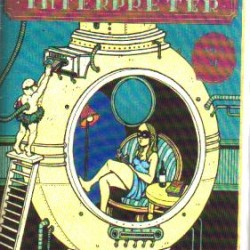 The Comics Interpreter Volume 2 #1 by Robert Young
