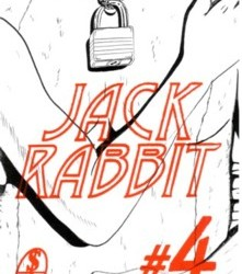 Jack Rabbit #4 by Jeff Zwirek