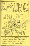 Mung #1 by Dick Church
