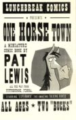 One Horse Town by Pat Lewis