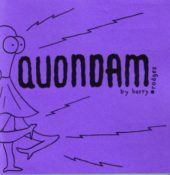 Quondam by Barry Rodges