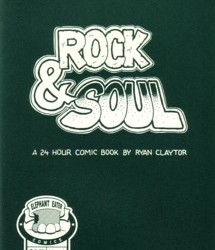 Rock and Soul by Ryan Claytor