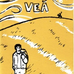 Shuteye #1: Vea by Sarah Becan