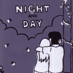 Shuteye #3: Night and Day by Sarah Becan