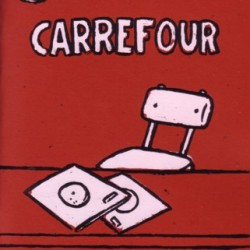 Shuteye #4: Carefour by Sarah Becan