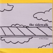 The Sidewalk by Barry Rodges