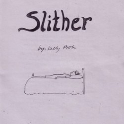 Slither #2 by Kelly Froh