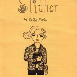 Slither #3 by Kelly Froh