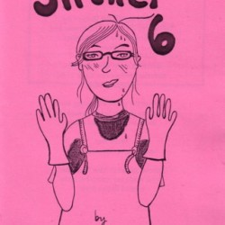 Slither #6 by Kelly Froh