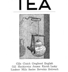 Tea by edited by Sean Duncan