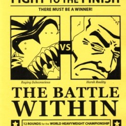 The Battle Within by Corey Bechelli