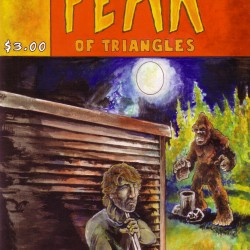 Fear of Triangles by Nik Havert, Jimmy Proctor & Bill Wilkison