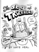 The abc's of Truckhead by Nate Neal