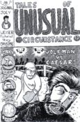 Tales of Unusual Circumstance #2 by Joey Weiser