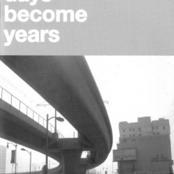 Watching Days Become Years #3 by Jeff LeVine