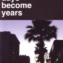 Watching Days Become Years #4 by Jeff LeVine