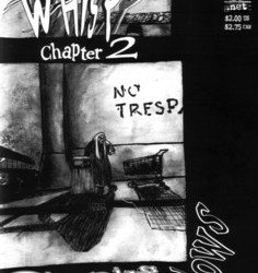 Whisp #2 by Damien Duffy & Dann Tincher