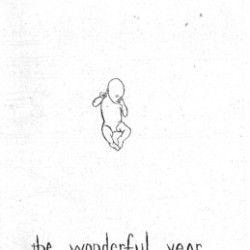 The Wonderful Year #5 by Rebecca Taylor
